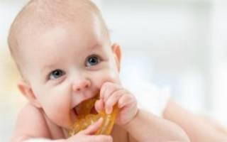 У ребенка понос на зубы что делать