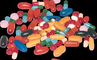 Линкомицин при флюсе дозировка