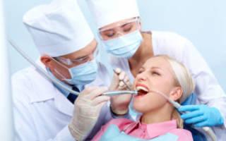 Когда можно лечить зубы при беременности