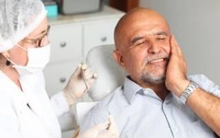 Зубы ломит причины