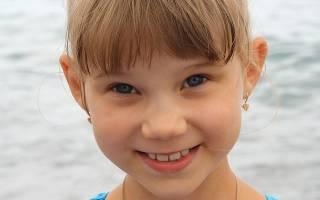 Сколько зубов должно быть в 5 лет