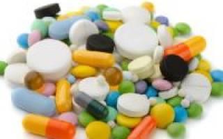 Антибиотик от зубной боли