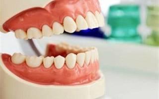 Против чувствительности зубов