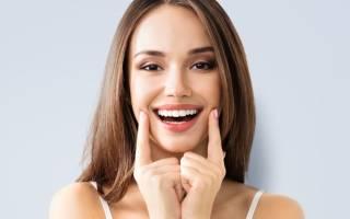 Как считать зубы