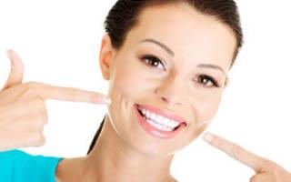 Как укрепить зубную эмаль народными средствами