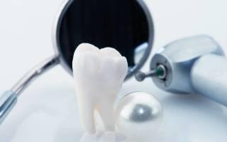 Мышьяк в зубе для чего