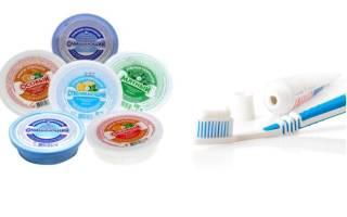 Что лучше зубной порошок или паста