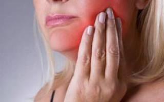 Боль в челюсти после удаления зуба мудрости