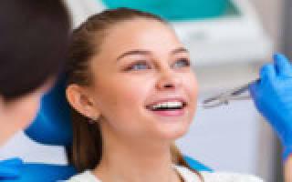 Когда можно пить воду после удаления зуба