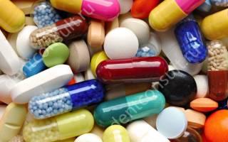 Таблетки для снятия зубной боли
