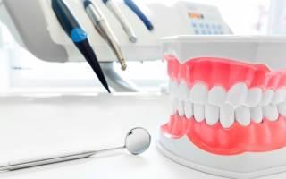 Документы для получения вычета на лечение зубов