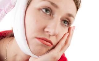 Как уменьшить боль после удаления зуба
