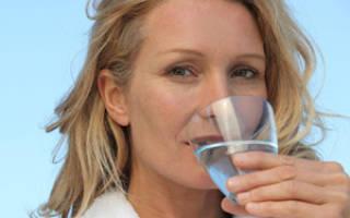 Перекись водорода для полоскания полости рта