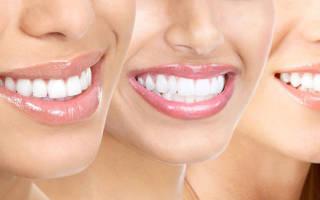 Все про зубы человека
