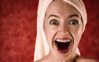 Нужно ли полоскать рот водой после ополаскивателя