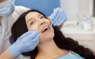 Если шатаются зубы у взрослых