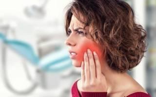 После удаления зуба пульсирует десна