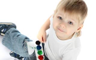 Сколько зубов у ребенка в 3 года
