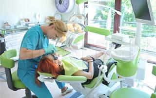 Подвижность зубов лечение