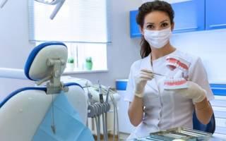 Метронидазол в стоматологии