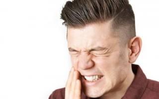 Кетонал при зубной боли