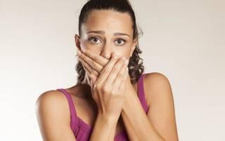Чем помазать стоматит во рту