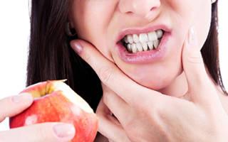 Повышенная чувствительность зубов причины