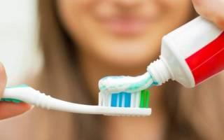 Топ лучших зубных паст
