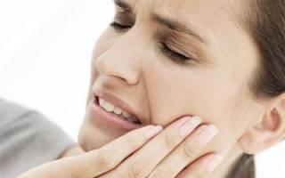 Сильно болит зуб мудрости что делать