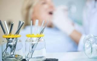 Ноют зубы после пломбирования