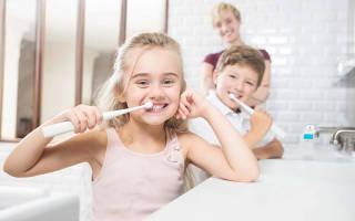 Лучшая детская зубная паста по мнению стоматологов