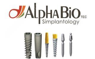 Импланты альфа био производитель