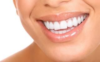 Идеальная форма зубов