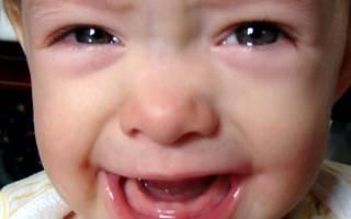Зубы у ребенка в 3 месяца