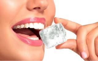Полоскание для чувствительных зубов
