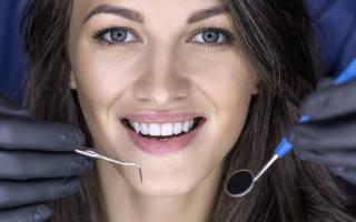 Корневые каналы зубов