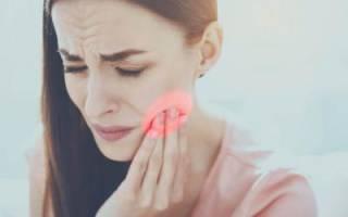 Почему болит зуб после лечения кариеса