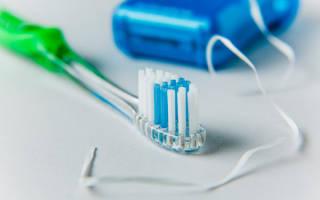 Зубная нить нужна ли