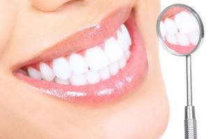 Как отбелить зубы без вреда для эмали