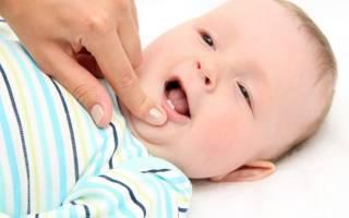 Зубной гель для детей