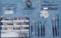 Инструменты для имплантации зубов перечень