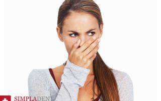 Как удалить корни зуба