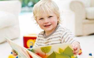 Стоматит у ребенка 3 лет