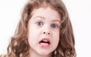 Как лечить бруксизм у детей